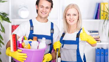 Quality Cleaning Services London